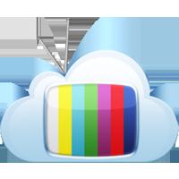 CloudTV CloudTV 3.8.7 for Mac 全球网络电视频道直播软件