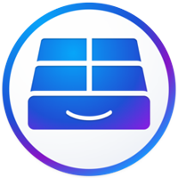 Paragon-NTFS Paragon NTFS 15.2.312 for Mac NTFS格式磁盘管理读写工具