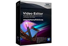 视频剪辑制作软件 Wondershare Video Editor 6.0.1 多国语言