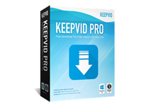 KeepVid Pro 6.4.0.1 for Mac 网站终极视频下载神器
