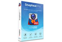 苹果专用图像部分擦除工具 Snapheal Pro v1.5 Mac OS X