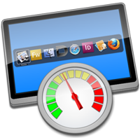 App-Tamer App Tamer 2.3.4 for Mac 优秀CPU优化电池管理工具