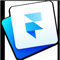Framer Framer Studio v109 for Mac 苹果移动交互原型设计工具