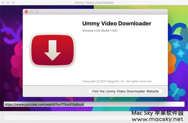 Ummy-Video-Downloader-e1513071664587 Ummy Video Downloader 1.63 YouTube视频下载工具
