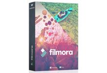Wondershare-Filmora 苹果家庭视频编辑软件 Wondershare Filmora 8.1.1 Mac OS X