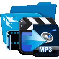 AnyMP4-MP3-Converter AnyMP4 MP3 Converter 8.1.10 MP3音频视频格式转换器
