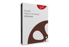 苹果视频格式转换器 Xilisoft Video Converter Ultimate 7.8.20