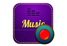 Audio-Record Audio Recorder Pro v3.4.5 for Mac 苹果专业录音编辑软件