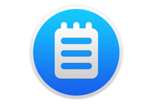 Clipboard-Manager Clipboard Manager 2.2.1 for Mac 剪切板历史纪录管理器