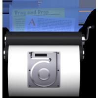 DropDMG DropDMG 3.5.1 for Mac DMG文件打包工具