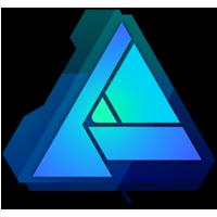 Affinity-Designer Affinity Designer 1.6.1 for Mac 中文版 创意矢量图形设计软件