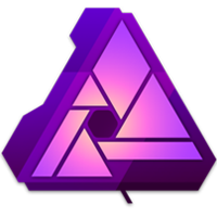 Affinity-Photo Affinity Photo 1.6.7 for Mac 中文版 图片编辑处理软件