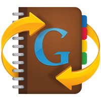 Contacts Sync for Google Gmail 7.0.0 邮件联系人同步工具