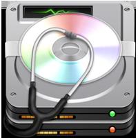 Disk-Doctor Disk Doctor 3.8 for Mac 磁盘垃圾分类清理软件