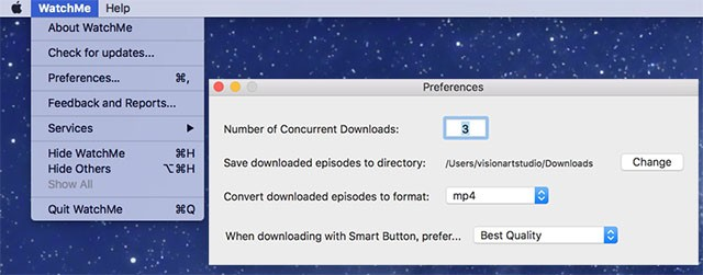 WatchMe-03 WatchMe 2.0.8 for Mac 视频剧集插曲下载软件