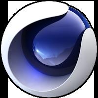C4D Cinema 4D Studio R19 Mac 中文破解版 网页安装文件+序列号