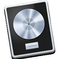 Logic-Pro-X Apple Logic Pro X 10.4.1 Mac 中文破解版 音频编辑制作软件