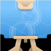 PaintCode PaintCode 3.3.6 for Mac 矢量图形绘制编程软件