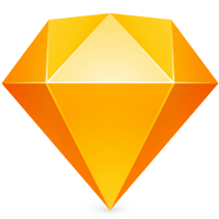 Sketch 47.1 for Mac 破解版 iOS开发 UI设计 矢量图形绘制软件