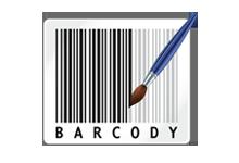 Barcody Barcody 3.16 for Mac 条形码制作工具