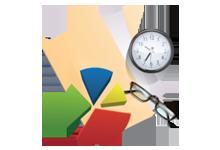 Document Builder 1.2 for Mac .docx文档合并工具