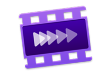 Video-Acceleration Video Acceleration 2.4.1 for Mac 视频编辑软件
